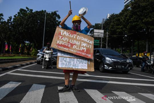 Wali Kota Jaksel instruksikan pemadaman lampu selama 60 menit