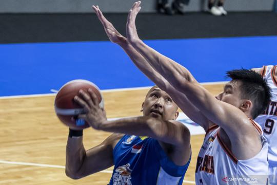 12 pemain perkuat timnas basket untuk kualifikasi FIBA Asia Cup 2021