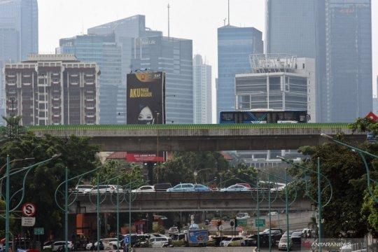 Pengamat nilai UU Cipta Kerja dorong pemulihan ekonomi RI triwulan II