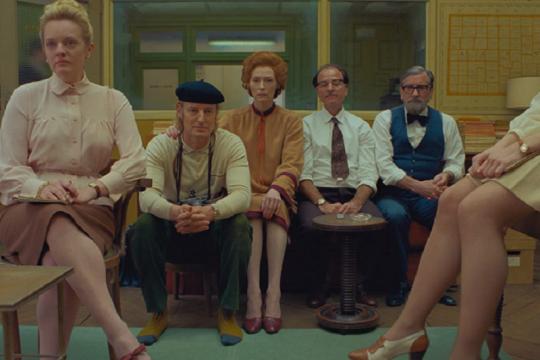 Festival Film Cannes umumkan rangkaian film seleksi resmi 2021