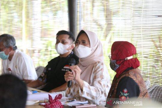 DPR mendorong pengembangan KEK Tanjung Lesung jadi prioritas nasional