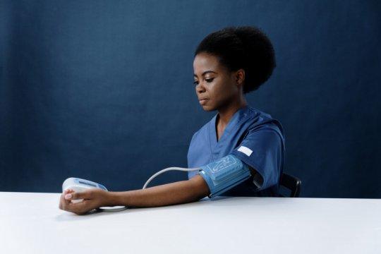 Pemantauan rutin tekanan darah bantu milenial cegah hipertensi