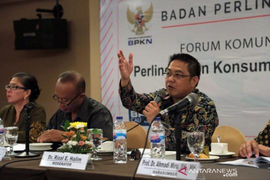 BPKN apresiasi Bappebti blokir 137 domain perdagangan berjangka ilegal