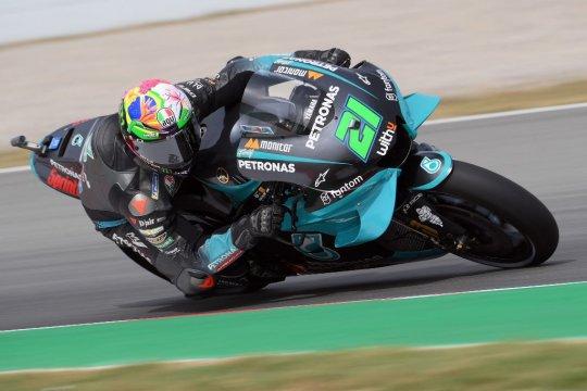 Yamaha: Morbidelli segera ke tim pabrikan, Dovizioso ke Petronas SRT