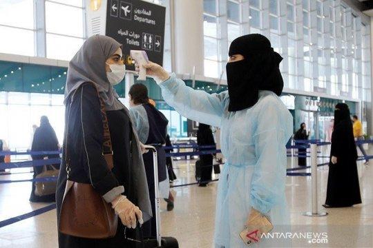 Arab Saudi izinkan warga penerima vaksin ke luar negeri