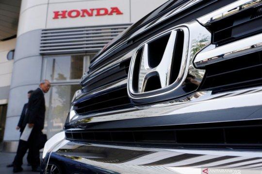"Honda Indonesia \""recall\"" 94.443 mobil, ada Brio, Jazz, HR-V, CR-V, hingga Accord"