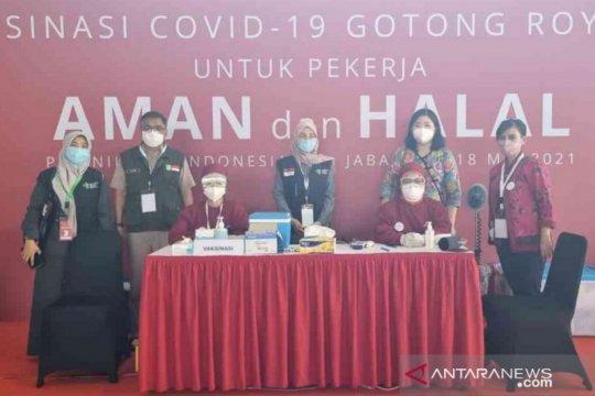 Kasus DBD di Kabupaten Bekasi kuartal I 2021 turun 44 persen