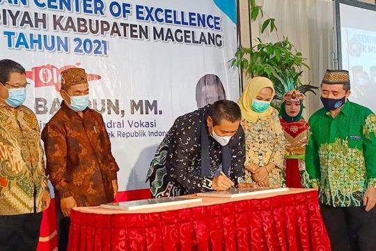 Muhammadiyah Jateng: Siswa SMK mesti memiliki spirit wirusaha