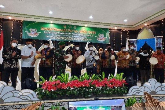 Seleksi Tilawatil Quran XXVI Provinsi Papua diikuti 19 kafilah