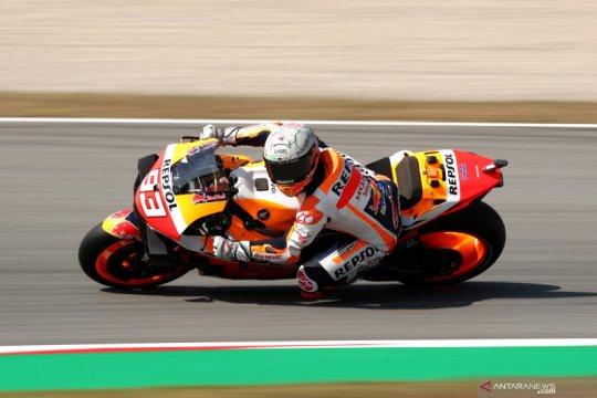 "MotoGP Jerman: Mampukah Marquez ""comeback"" di Sachsenring?"