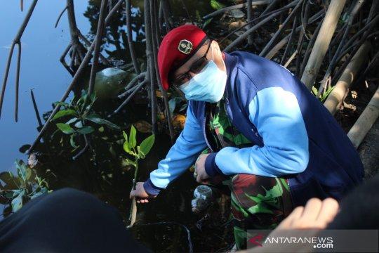 Pemuda Muhammadiyah komitmen promosikan pembangunan peduli lingkungan