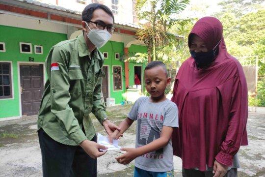 IPB University manfaatkan basis DDP dalam pemberian bantuan