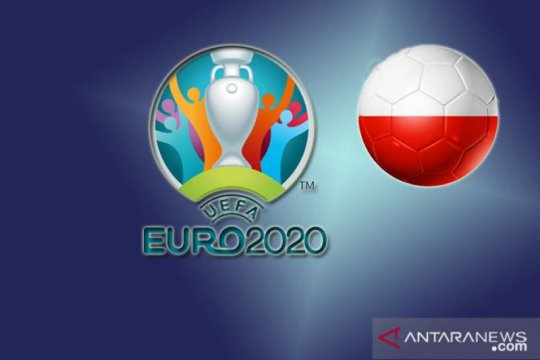 Data dan fakta timnas Polandia di Euro 2020