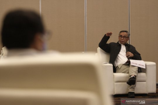 Sarasehan Pemulihan Ekonomi Yogyakarta