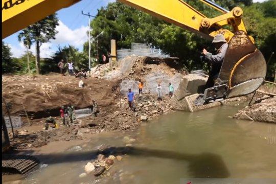 Prajurit ceritakan pengalaman ditugaskan Kasad ke daerah bencana