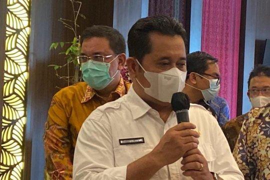 Banyuasin siapkan 118 hektare dukung program food estate
