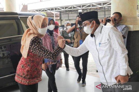 Tanjung Jabung Barat-Jambi perketat aturan jam malam cegah COVID-19