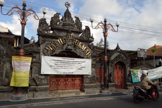 673 warga Bali batal berangkat haji