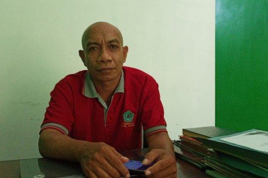 1.321 jamaah calon haji Kabupaten Kediri-Jatim gagal berangkat
