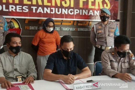 Oknum ASN Pemkot Tanjungpinang mengakui tipu korban seleksi masuk IPDN