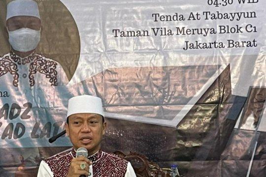 MUI sebut pembangunan Masjid di Villa Meruya sesuai SK Gubernur