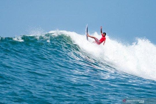KOI bersyukur Indonesia tambah atlet ke Olimpiade Tokyo lewat surfing