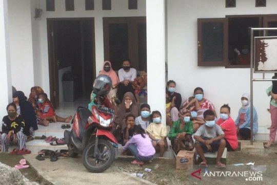 DLHK Karawang ungkap penyebab keracunan warga