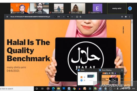 IHW sambut baik perubahan masa berlaku sertifikasi halal