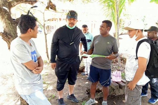 KPK fasilitasi masyarakat adat Malaumkarta Sorong wujudkan hutan adat