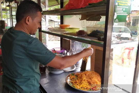 6.173 pelaku UMKM terdampak COVID-19 di Banda Aceh terima BPUM
