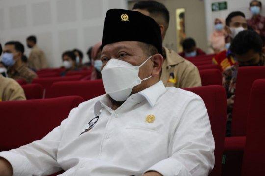 Ketua DPD RI sebut empat implikasi dampak dari Presidential Threshold