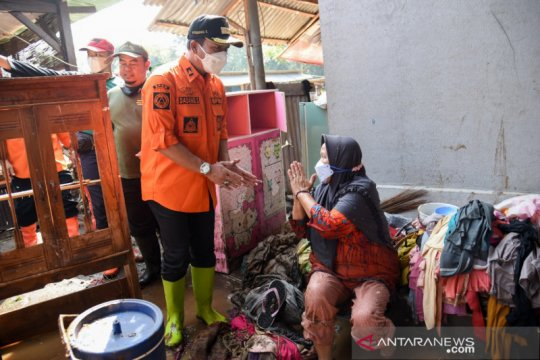 Pemkab Bandung ajak pengusaha bantu revitalisasi sungai