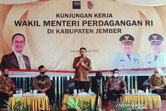 Kemendag catat 123 Sistem Resi Gudang tersebar di Indonesia
