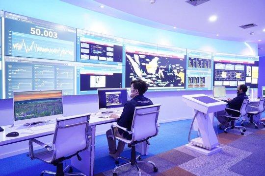 PLN terapkan sistem digital pada 53 unit pembangkit listrik