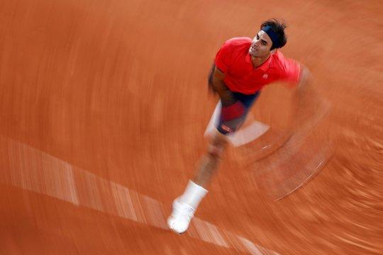 Federer merasa lebih kuat setelah jalani operasi lutut
