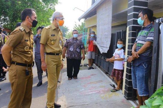 60 desa di Kabupaten Kudus masuk zona merah, sebut bupati