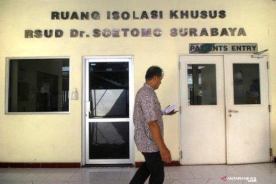 RSUD Soetomo Surabaya terima pasien COVID-19 rujukan Bangkalan