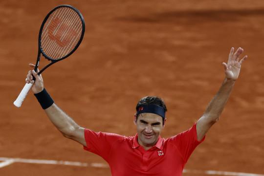 Murray dukung keputusan Federer mundur dari French Open