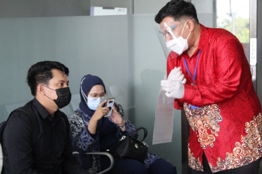 IDI Lampung: Sosialisasi prokes harus tetap gencar dilakukan