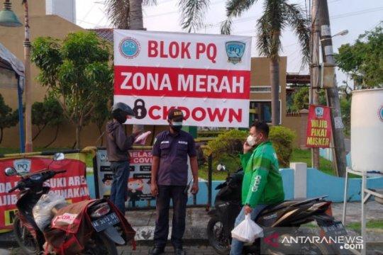 Perumahan Bekasi karantina mikro usai 12 warga positif COVID-19