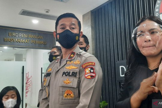 Polisi masih dalami keterangan saksi BPJS Kesehatan terkait data bocor