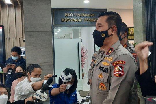 Polisi: Teroris Merauke terkait kelompok Vila Mutiara Makassar