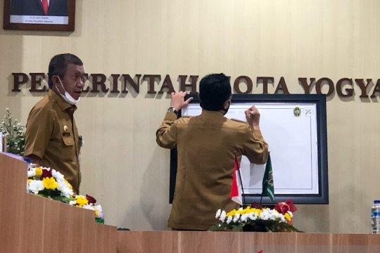 Yogyakarta optimistis ekonomi tumbuh beriringan penanganan COVID-19