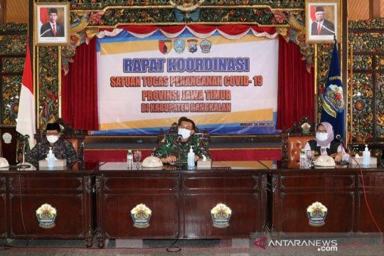 KBM tatap muka di Bangkalan dihentikan