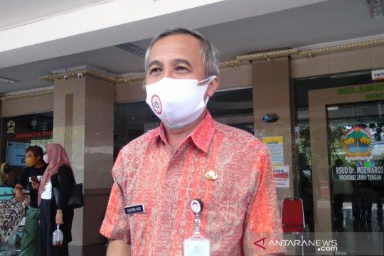 RSUD dr Moewardi Surakarta kirim 10 dokter spesialis ke Kudus