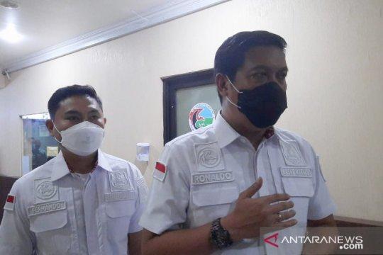 Tersangka kebon ganja hidroponik di Brebes ditangkap polisi