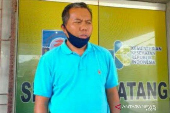 Sebanyak 927 pasien COVID-19 Bangka Selatan sudah sembuh