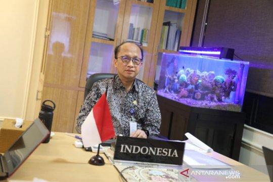 Indonesia ajak negara ILO pulihkan dampak COVID-19 untuk dunia kerja