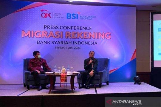 BSI bersiap satukan sistem layanan di Region 2
