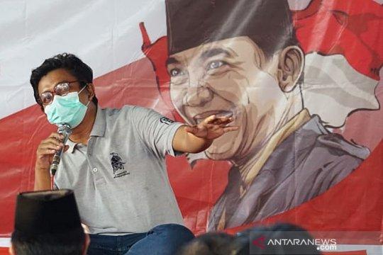 PDIP: Banyak orang belum tahu Bung Karno lahir di Surabaya
